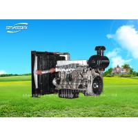 Cheap 88 Kva / 80Kw Soundproof Power Generating Sets 1500 rmp Engine Speed for sale