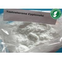 Quality 99% Steroid Powder Testosterone Cypionate For Protein Synthesis for sale