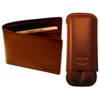 Gentalman leather wallet Manufactures