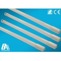 800lm Round Shape 600mm Warm / Natural White T8 LED Tube Lamps Manufactures