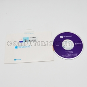 Korea Language MS Windows 10 Pro Oem DVD Package Manufactures
