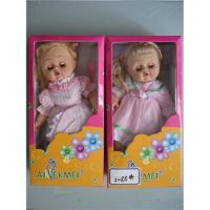 China Baby Dolls(AMDT-0094) on sale