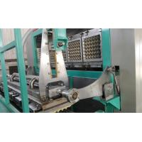 Easy Maintenance Paper Tray Machine/ Egg Crate MachineWith Wet Press System