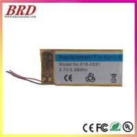 Replacement 3.7V 0.39Whr Battery for iPod Nano 6th 6 Gen 6G Manufactures
