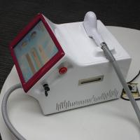 On sale! 808nm diode laser hair removal machine in best price Manufactures