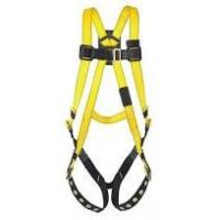 Most Comfortable Full Body Fall Arrest Harness Polyester Material Universal Size Manufactures