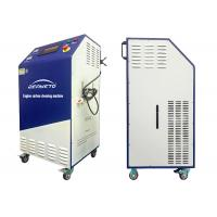 HHO Gas Car Carbon Cleaning Machine 0.7 L/h Remove Carbon Buildup In Engine Manufactures