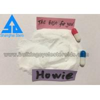 Safety Legal Anabolic Bulking Cycle Steroids Oral Turinabol CAS 2446-23-3
