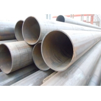 Seamless Alloy Steel Pipe 2' SCH10S EN10216-2 X10 Hot Finished / Cold DrawnCrMoVNb9-1 Manufactures