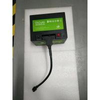 OEM 12V24Ah Rechargeable LiFePO4 Golf Trolley Battery Manufactures