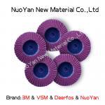 Hard Abrasive Fiber Disc Metal Surface Polishing 1200 Pcs/Carton Packaging Manufactures
