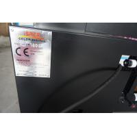 China Digital Textile Dye Sublimation Heating Machine For Polyester on sale