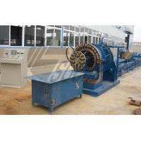 15000mm Wire Cage Welding Machine for Concrete pipe Production Lines