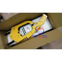 OEM Service Anti - theft Car Wheel Clamp , Security car wheel boot Manufactures