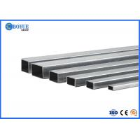 ASTM A53 Gr.B DN200 Sch60 Hot Dip Galvanized Tube Galvanised Steel Tube For Gas Manufactures