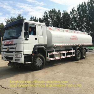 20000 Liters Liquid Tanker Truck 6000 Gallon Diesel Oil Transporter Capacity Fuel Manufactures