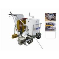Quality On sale Thermoplastic Vibration Road Marking Machine for sale