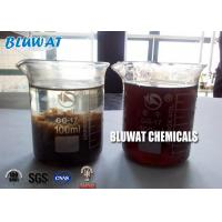 Cheap Cationic Polyelectrolyte Waste Water Decoloring Agent Color Removal COD Chemicals for sale