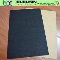 China Jinjiang shoes material factory sell nonwoven cloth pelon pk polo fabric on sale