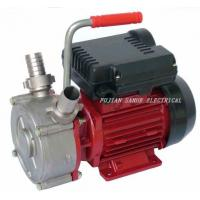 Oil Pumps (New Products) Manufactures