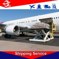 Air Cargo Shipping DDP Delivery Services Shanghai - Berlin Moscow London Dublin Manufactures