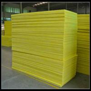 Semi-rigid glass wool board,fiber glass wool board insulation Manufactures