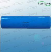 Cheap 3.6V 33000mAh Lithium Thionyl Chloride Battery For Camera / PC Computer for sale
