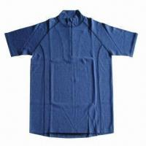 Merino Wool Top Thermal Underwear for Men, Polypropylene Inner, Super Moisture Wicking Function Manufactures