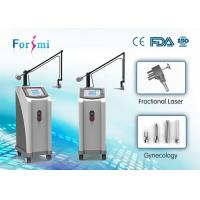 40W professional beauty machine for scar removal and vaginal rejuvenation Manufactures