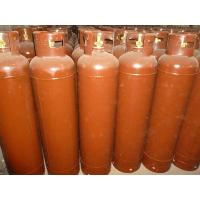 Quality Air Conditioner  Gas High Purity Refrigerant Propane Used In Motor Vehicles for sale