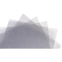 customized Fiberglass Invisible window screen Mesh with ISO9001 approvals Manufactures