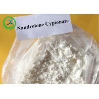 99% Nandrolone Steroid Powder Nandrolone Cypionate 601-63-8 For Muscle Enhancement Manufactures