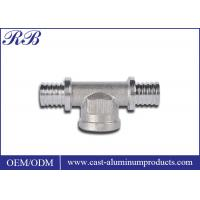 Custom Made Stainless Steel Investment Casting Lost Wax Casting Process Manufactures