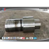 Cheap EF+LF+VD 4340 alloy steel rough machined drive shaft Axle Shaft Forging for sale