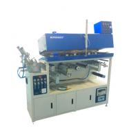 220V/50Hz 5KW Metal Water Based Hot Melt Adhesive Coating Machine For Wood / Plastic / Metal Materials Manufactures