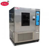 Xenon Lamp High Acceleration Aging Test Chamber CE Certificate Non-Metallic Materials Manufactures