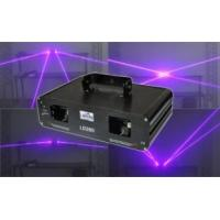 square wave, crossed-shaped Auto Double Tunnel VV 400mW 405nm Fat Beam Laser Light LD280 Manufactures