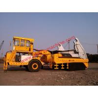 Articulated Type Pot Carrier Truck 35 - 150 Ton Small Steering Radius Manufactures