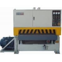 No. 4, Hairline Belt Grinding Finishing Polishing Brushing Machines for Stainless Steel Alu. Sheets Surface Manufactures