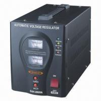 China Voltage Regulators/Stabilizer, AVR, with High Voltage Protection on sale
