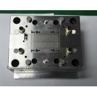 Precision plastic injection moulding LED mould for SMD 020 OEM and ODM