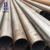 China Alloy steel tube/ pipe-Steel tube, 1mm-120mm,A333-1.6 on sale