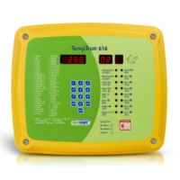Chicken Broiler House Grow Room Environment Controller Manufactures