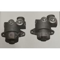 KOBELCO SK200-6 Hydraulic Pilot Filter Assembly Excavator Filter Long Service Life Manufactures