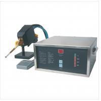 industrial 6KW Small Ultra High Frequency Induction Heating Machine for annealing