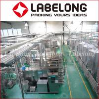 Factory Direct Price Plastic Bottles Orange Juice Filling Machinery With High Quality Manufactures