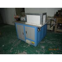 electric 160KW Forging Furnace medium frequency induction heating machine Manufactures