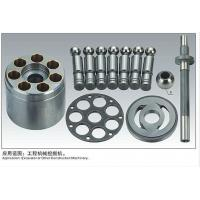 Construction Machinery Piston Pump Parts Rotary Group LINDE B2PV75 Motor
