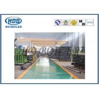 High Efficient Finned Tube Finned Tube Heat Exchanger For Industrial Boiler Manufactures