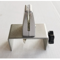 Easy Assembling ODM ISO9001 50mm Table Glass Clamp Manufactures